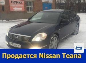 Шикарную черную иномарку продает автолюбитель в Ростове