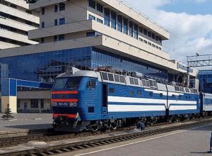 С августа через Ростов-на-Дону пустят прямые поезда на Крым