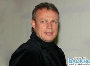 Актер Сергей Жигунов подозревается в мошенничестве
