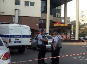 В массовых эвакуациях в Ростове нашли «украинский след»