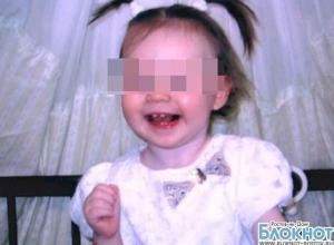 Родители годовалой девочки, умершей в Новочеркасске, рассказали, как лечили их дочь