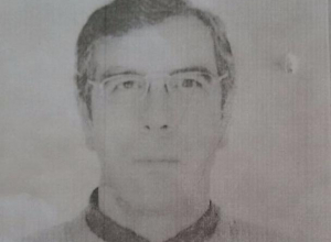 Худощавый брюнет в очках ушел из дома и не вернулся в Ростове-на-Дону