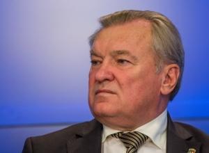 Главный коммунальщик Ростова Владимир Арцыбашев уволился из мэрии