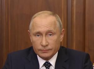 Заготовленным трюком назвал ростовский политик телеобращение Путина по поводу пенсионной реформы