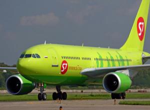 Массовую задержку самолетов в аэропорту Ростова вызвал компьютерный сбой