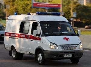 В Волгодонске женщина родила прямо на улице, не дождавшись скорой