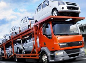 Десять недешевых белоснежных машин закупят центрам занятости Ростовской области