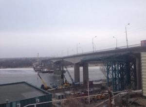 В Ростове после закрытия Ворошиловского моста изменится движение транспорта. Схемы