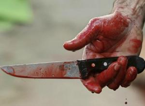 Смертельный удар ножом в грудь получила женщина в Ростовской области