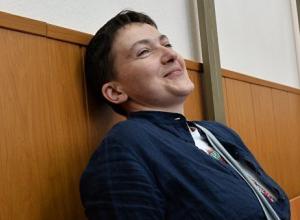Адвокат Савченко обещает «хорошие новости» в ближайшие дни