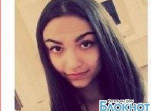В Ростовской области 15-летняя школьница пропала по дороге  в школу