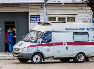Сорвавшийся с высоты артист «Цирка Запашного» умер при транспортировке в Ростов