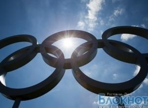 Олимпиада-2014 в Сочи пройдет без ростовских спортсменов