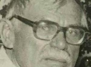 Сутулый бородатый старик в замшевой куртке загадочно исчез в Ростове
