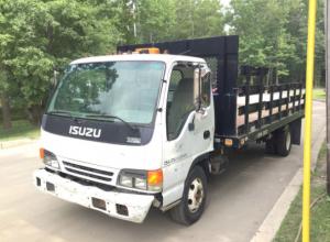 Оставшийся без водителя грузовик заскучал и устроил массовое ДТП под Ростовом