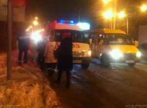 В Волгодонске водитель «Инфинити» избил пешехода на «зебре». Видео