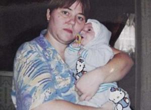 Жительнице Ростовской области грозит пожизненный срок за убийство годовалого сына