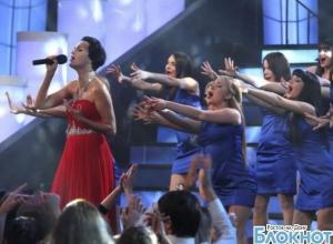 Донская команда вышла на третье место в шоу «Битва хоров»