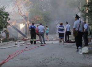 Лишившимся здоровья при пожаре в центре Ростова погорельцам выплатят по 400 тысяч рублей