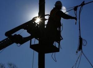Ростовчане на 8 часов останутся без электроэнергии