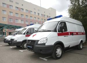 Машины скорой в Ростове собрались обслуживать за 212 млн рублей