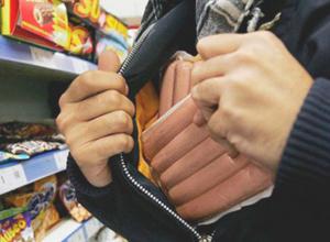 Оголодавший житель Ростовской области обокрал продуктовый магазин
