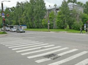 Сразу троих детей на пешеходном переходе сбил «слепой» водитель в Ростовской области