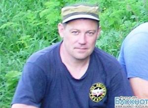 В водохранилище под Новошахтинском утонул спасатель