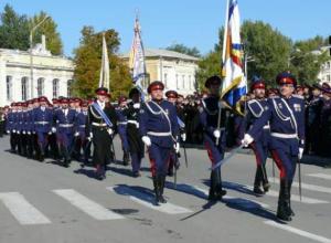 В Российской армии может появиться бригада, укомплектованная донскими казаками