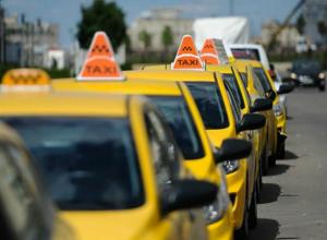 Аккредитация таксистов состоится в донской столице