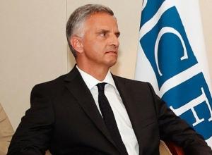 Россия приглашает наблюдателей ОБСЕ на пропускные пункты Донецк и Гуково