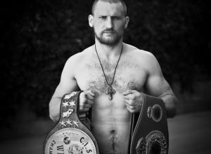 Дмитрий Кудряшов: Я готов хоть завтра выйти на чемпионский бой