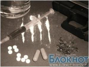 В Ростове главаря банды наркоторговцев осудили на 19 лет