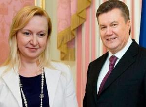 Янукович признался в разводе с женой и сожительстве в Ростове с сестрой бывшей кухарки
