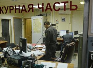 Мужчина угрожал взорвать магазин «585» на Садовой