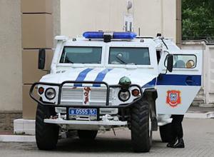 Полицейские и казаки будут охранять фан-зону ЧМ-2018 в Ростове