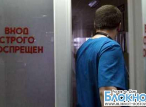 В больнице Волгодонска умер трехлетний ребенок