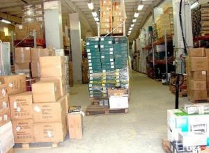 Ростовские таможенники ищут контрабандные товары на складах компьютерной сети DNS