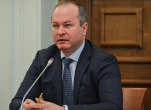 Десять причин для отставки Кушнарева назвали ростовчане