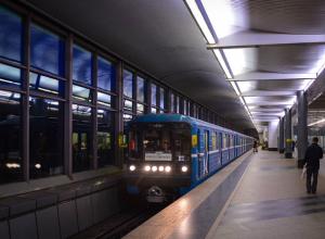 Власти наотрез отказались от строительства метро в донской столице