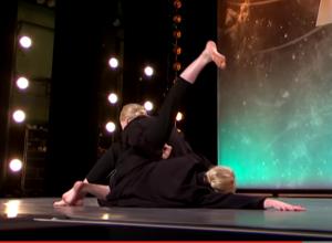 Сестры Михайлец из Ростова стали танцевальной сенсацией США и довели до слез жюри конкурса