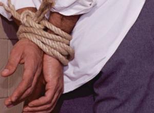 В Ростовской области задержаны четверо подозреваемых в похищении директора филиала «Донхлеббанка»