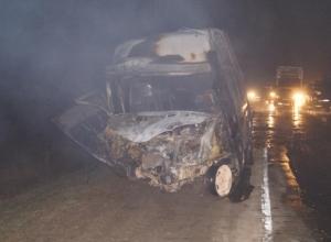 В ДТП на трассе Ростов-Ставрополь погиб пассажир, водитель получил травмы