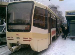 В Ростове-на-Дону возобновлено движение трамвая № 7