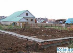 Ростовские чиновники через суд хотят забрать земельные участки у льготников