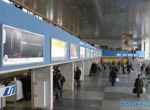 Пассажиры рейса «Ростов-Дубай» застряли в аэропорту