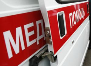 Насмерть снес выходящую из автобуса женщину водитель в Ростове