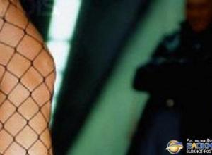 В Ростове-на-Дону полицейских расстрелял клиент проститутки-транссексуала