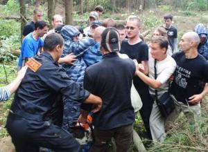 В Ростове из-за бойцовской собаки произошла массовая драка