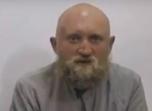 Захваченного в плен террористами жителя Ростовской области казнили в Сирии